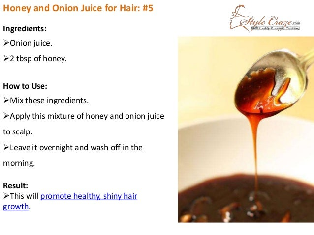How to use onion juice for hair growth – Your cool haircut photo blog