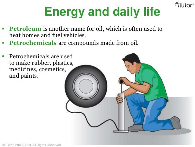 essay on the need of electricity in our daily life