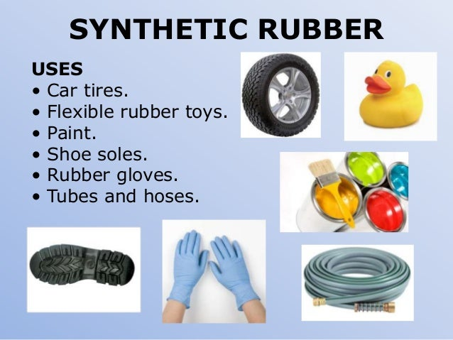 Cheap Car Tires >> Natural rubber, synthetic rubber and neoprene rubber