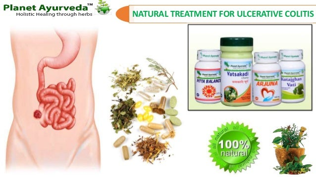 Natural Ways To Cure Ulcerative Colitis