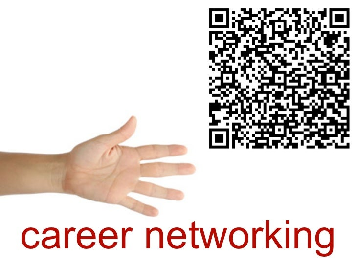 Network your way to a new job - career networking