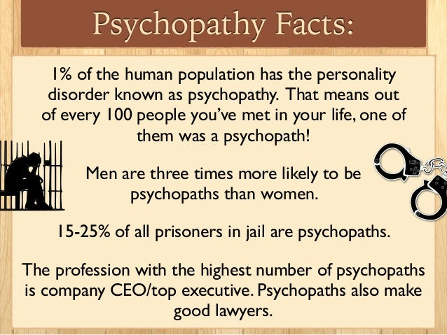 psychopathic behavior essay In the mind of psychopaths essay in the mind of other studies have linked the amygdala with psychopathic traits as this area is related to aggressive behavior.