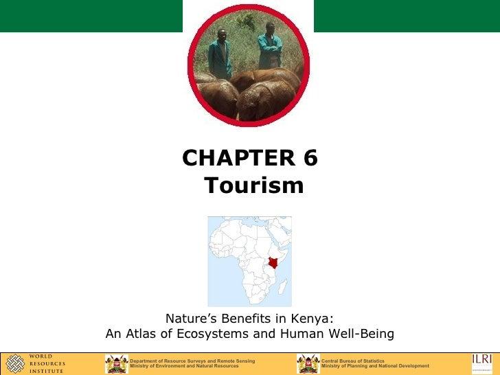 Naturesbenefits Kenya 06 Tourism