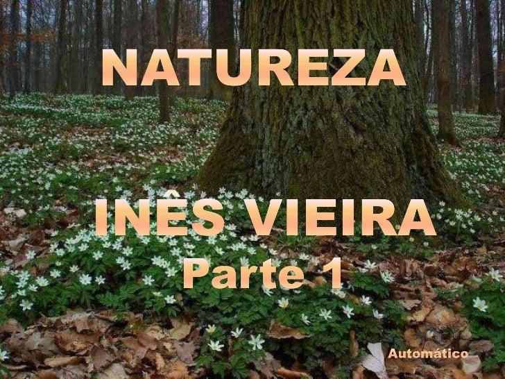 Natureza parte 1