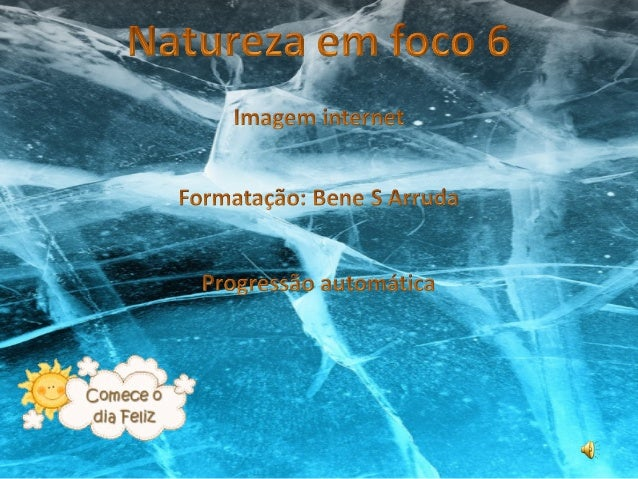 Natureza em foco 6
