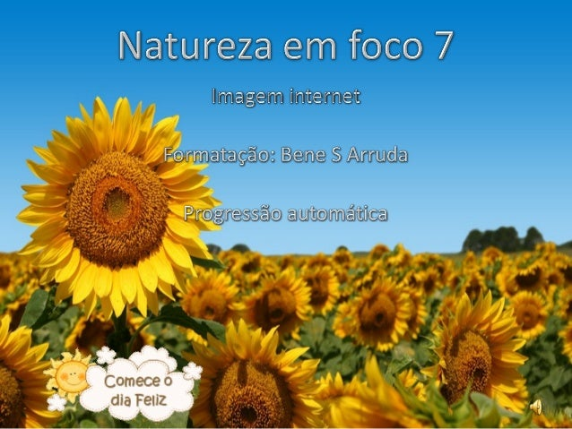 Natureza em foco 7