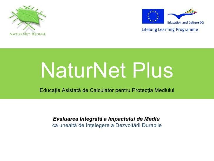 Natur net ieia_presentation_ro