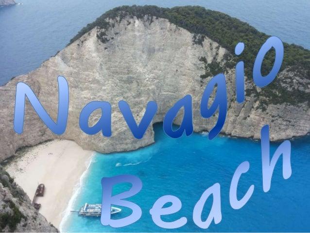 Beach Navagio (Zakynthos, Greece)
