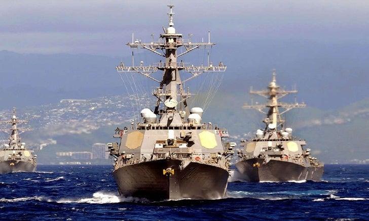 Naval photos