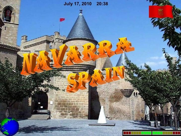 Navarra Spain