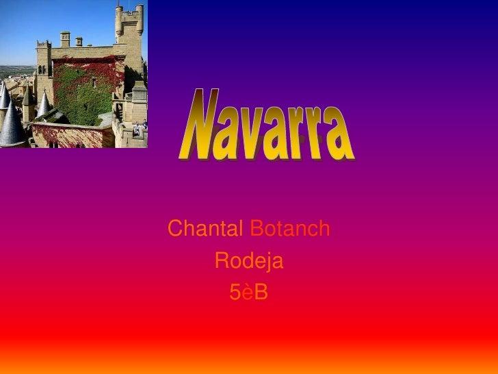 Navarra chantal.b.r.