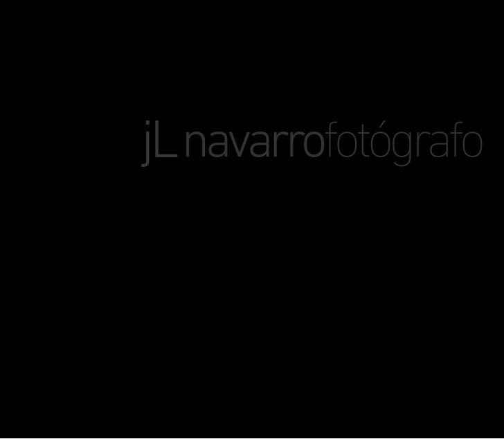 Navarro catálogo 2012