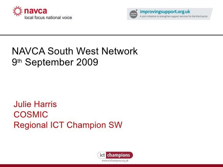 Navca Sw Regional Champions Presentation