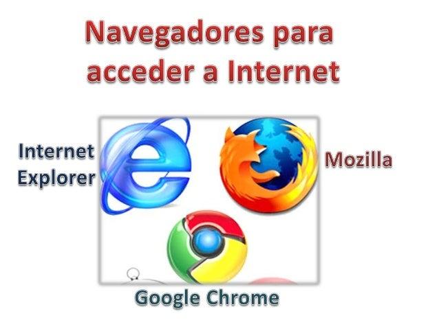 Dirección de la                    Página Web    Botonesretroceder () yavanzar () una     página                    Escr...