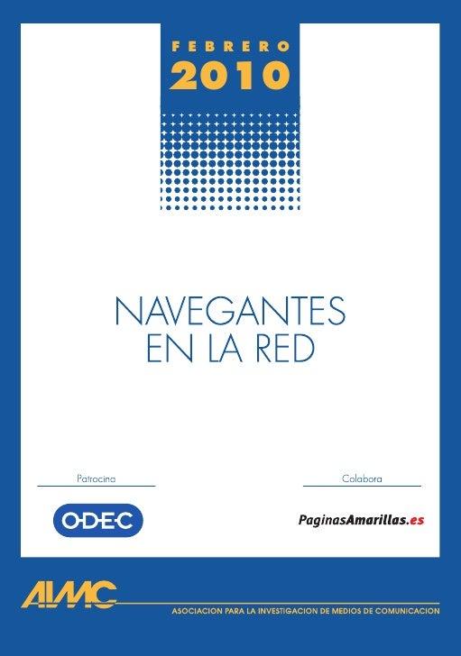 Navegantes 2010