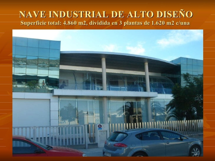Diseo de una nave industrial upload share and share the - Diseno nave industrial ...