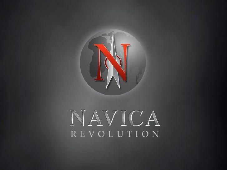 Navica Rev Presentation(New)