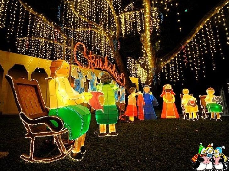 Navidad En Cali Colombia