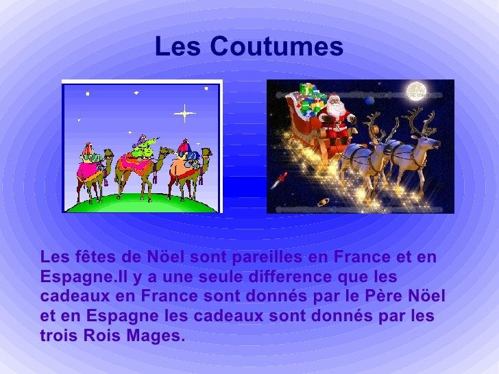 Navidad en francia - Sapin de noel en espagnol ...