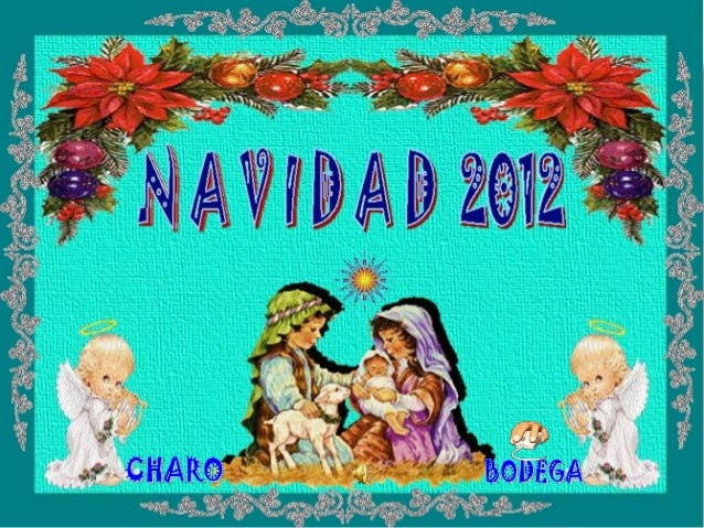 Navidad 2012..