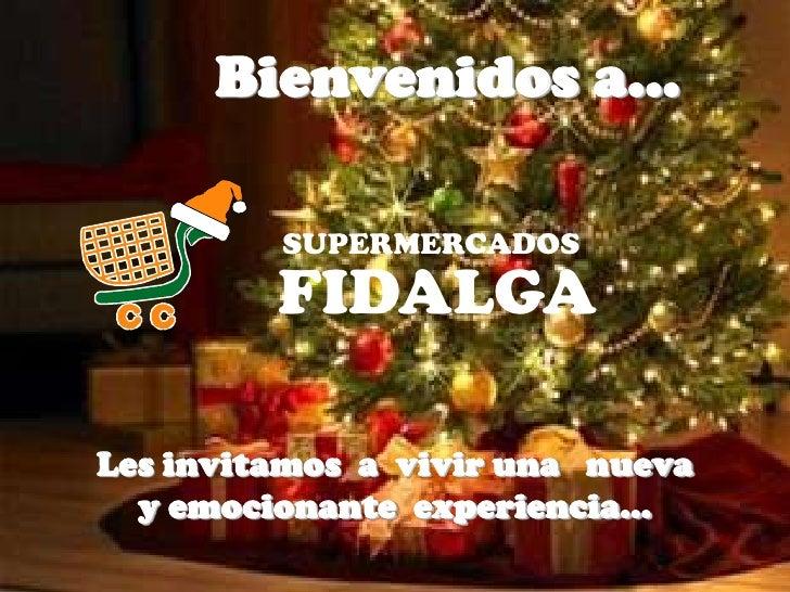 Navidad fidalga 2011