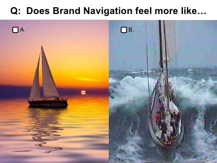Navigating Change Online
