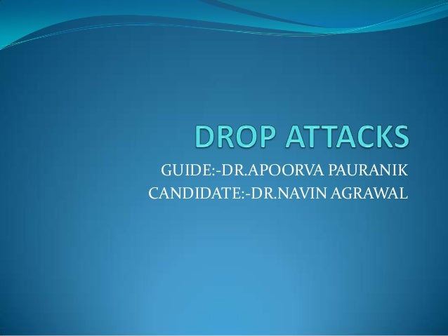 GUIDE:-DR.APOORVA PAURANIK CANDIDATE:-DR.NAVIN AGRAWAL