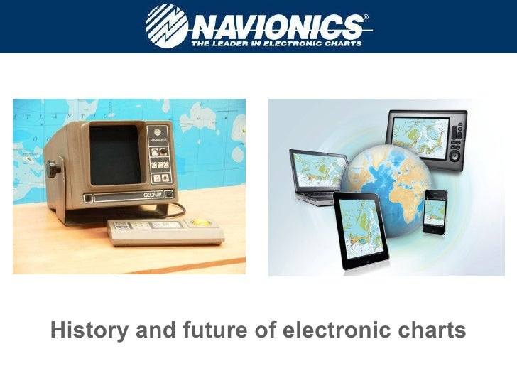 The History of Electronic Cartography and its Future