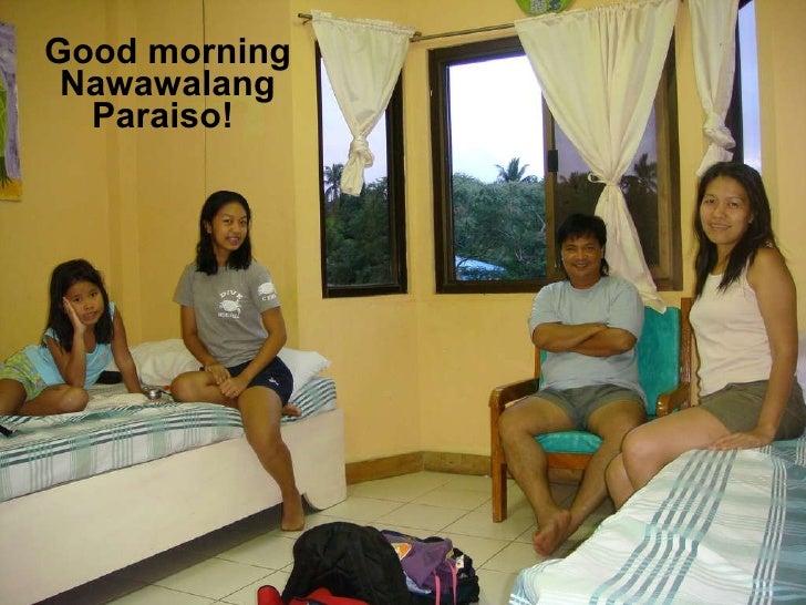 Nawawalang Paraiso