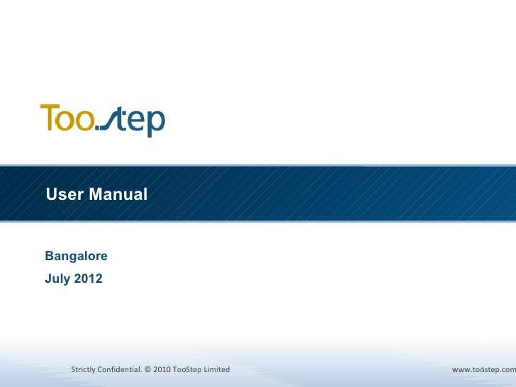 Nayajobs user manual