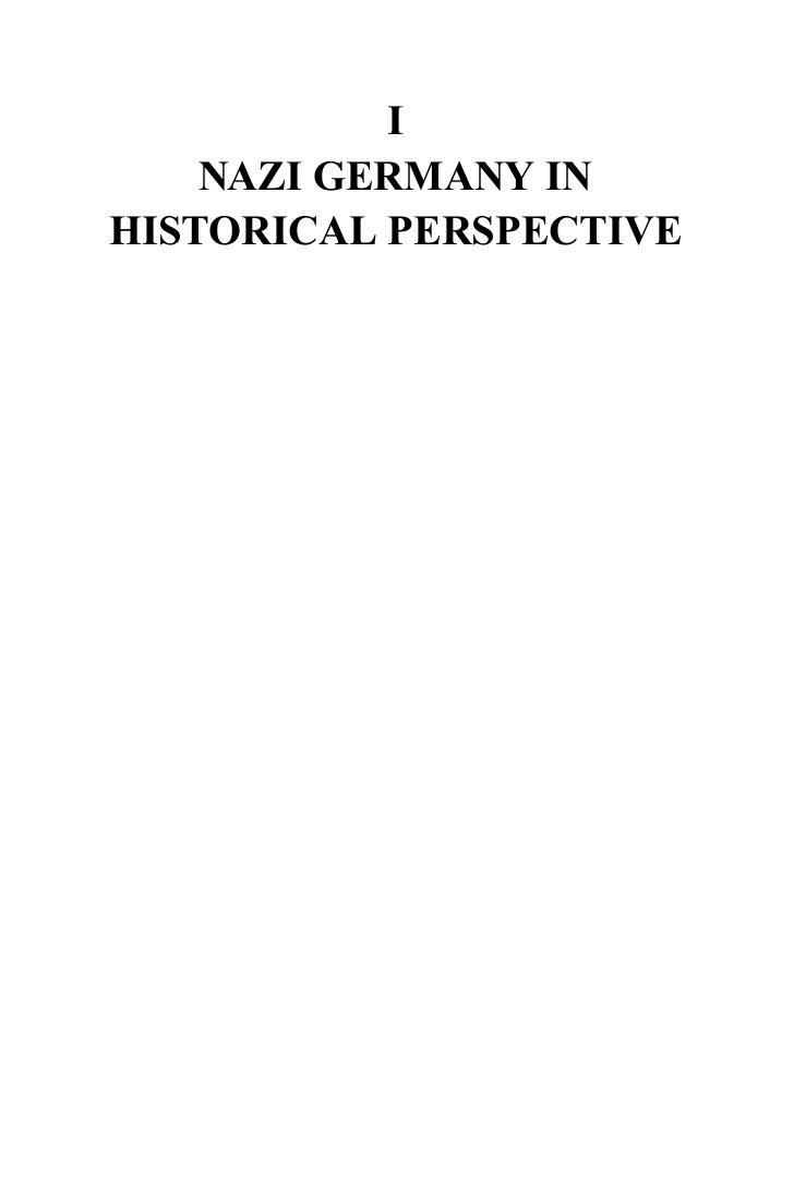 Characteristics Of Fascism Essay