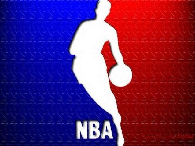 La NBA o National Basketball Association (Asociación Nacional de Baloncesto) es una liga estadounidense de baloncesto pro...