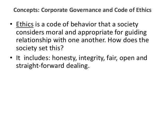 Cigna Ethics & Governance