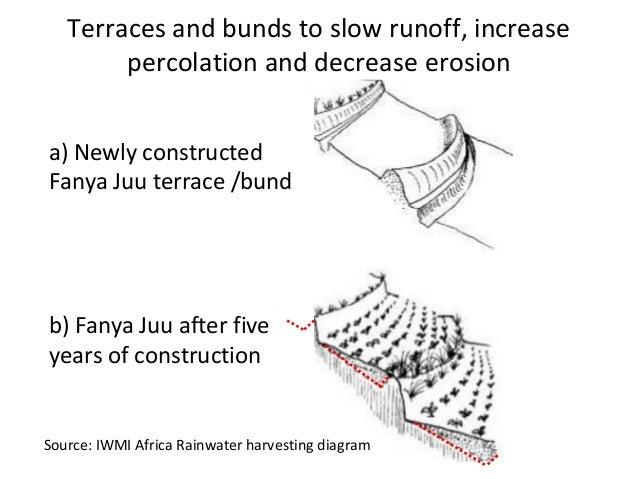 Terracing diagram images for Terrace farming diagram