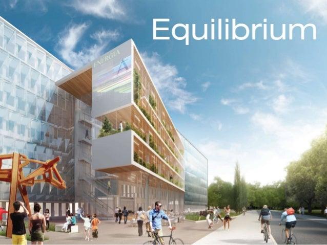 [Nordic Built Challenge 17.12.2013] Cecilia von Weymarn andRitva Kokkola from KVA-arkkitehdit Oy:Equilibrium