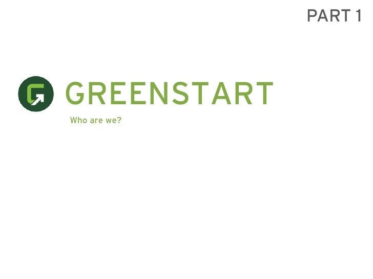 NBIA Presentation Greenstart 2012