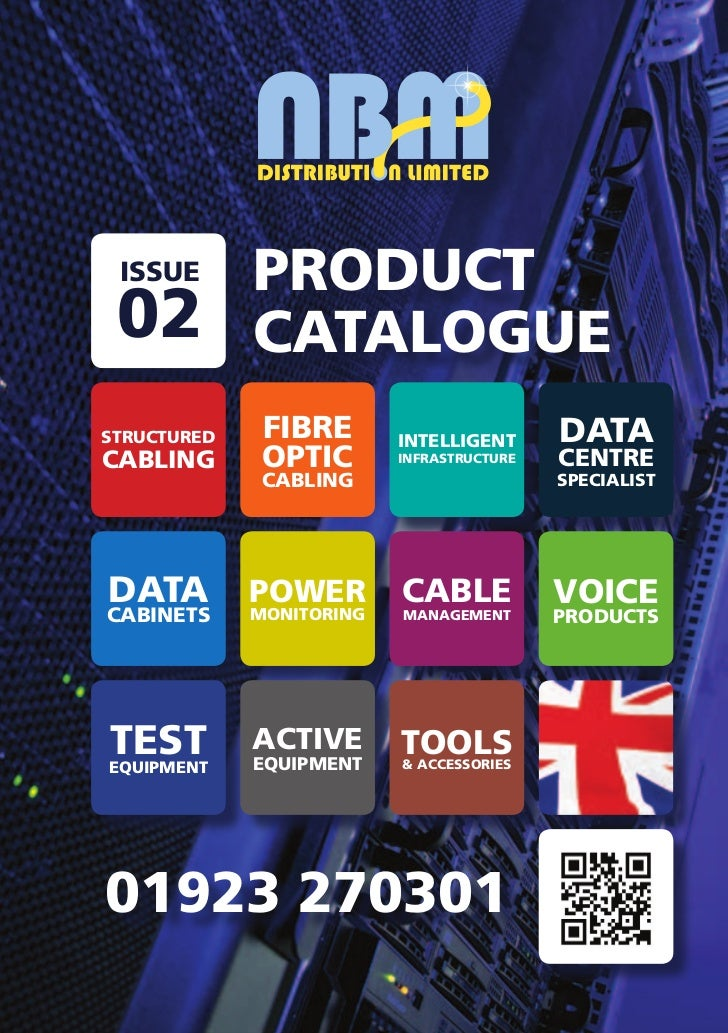 PRODUCT ISSUE 02 CATALOGUESTRUCTURED    FIBRE       INTELLIGENT      DATACABLING       OPTIC       INFRASTRUCTURE   CENTRE...