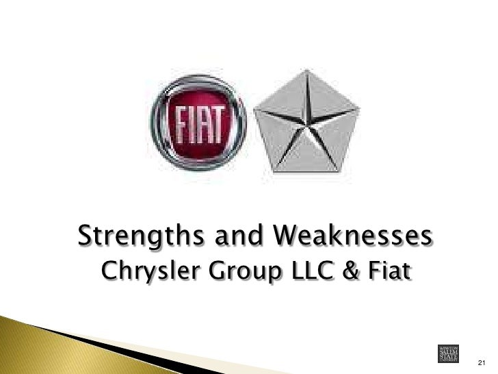 post merger period of fiat and chrysler essay Industry experts and wall street analysts expect fiat chrysler's altered plan to concentrate more heavily on its thriving jeep brand and north post to facebook.