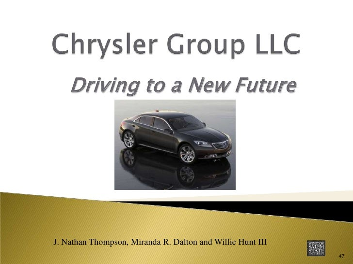 daimler chrysler case study potential Let us write or edit the case study on your topic daimler chrysler merger with a personal 20% discount essentially then daimlerchrysler was caught up in a general trend and found itself following others in the search for what seemed global security through scale and scope.