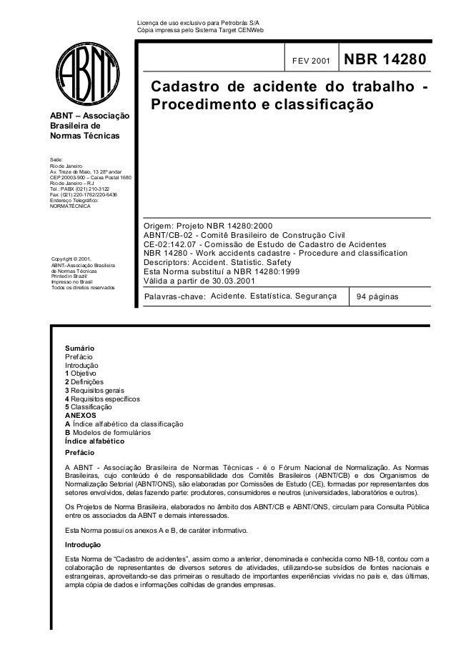Sede: Rio de Janeiro Av. Treze de Maio, 13 28º andar CEP 20003-900 – Caixa Postal 1680 Rio de Janeiro – RJ Tel.: PABX (021...