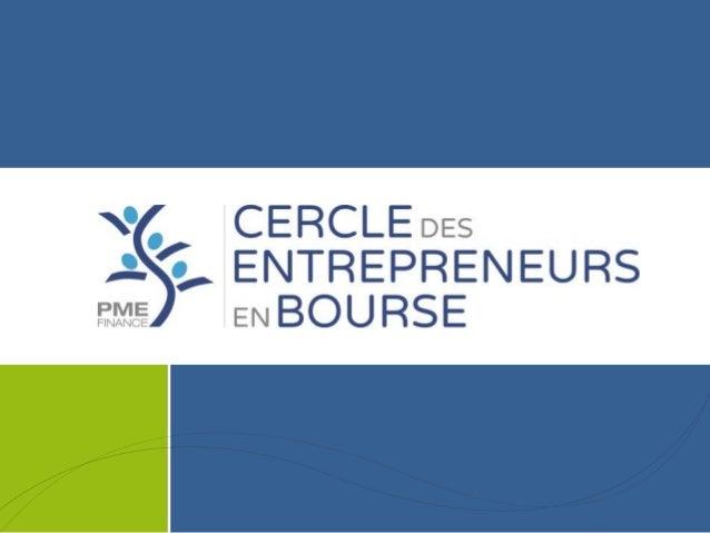 n Création d'idées nouvelles n Peersupportentre entrepreneurs n Événementsde hautniveau n Études objectives et indépendant...