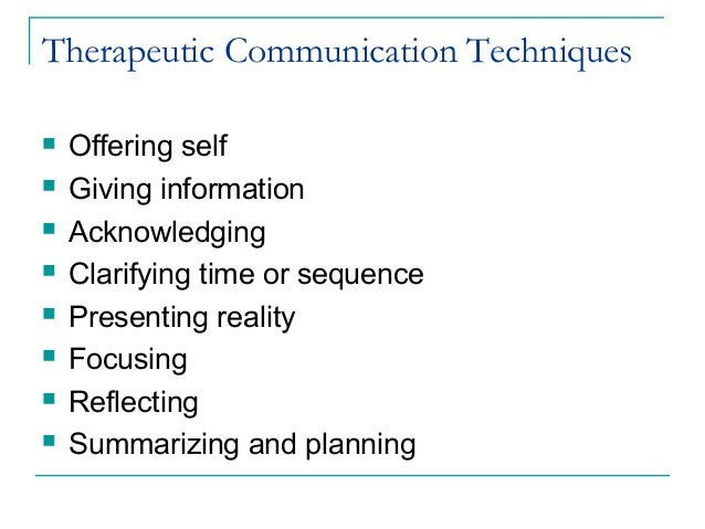 communication in nursing essays Communication in nursing is imperative for optimal patient care and preventing errors, and it becomes even more essential as rn roles continue to expand.