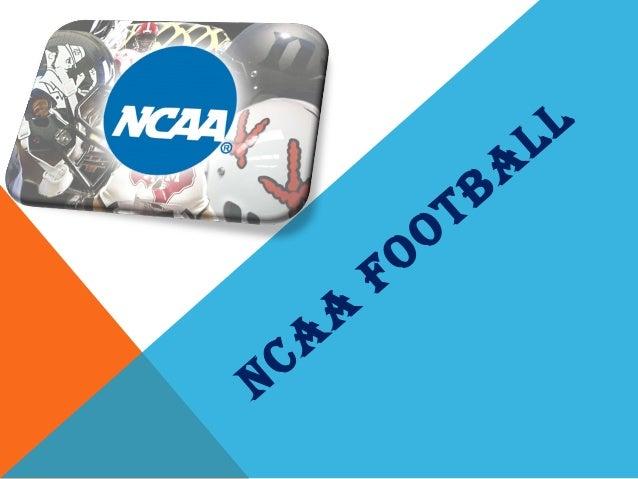 ncaa football app ncaa football tonight