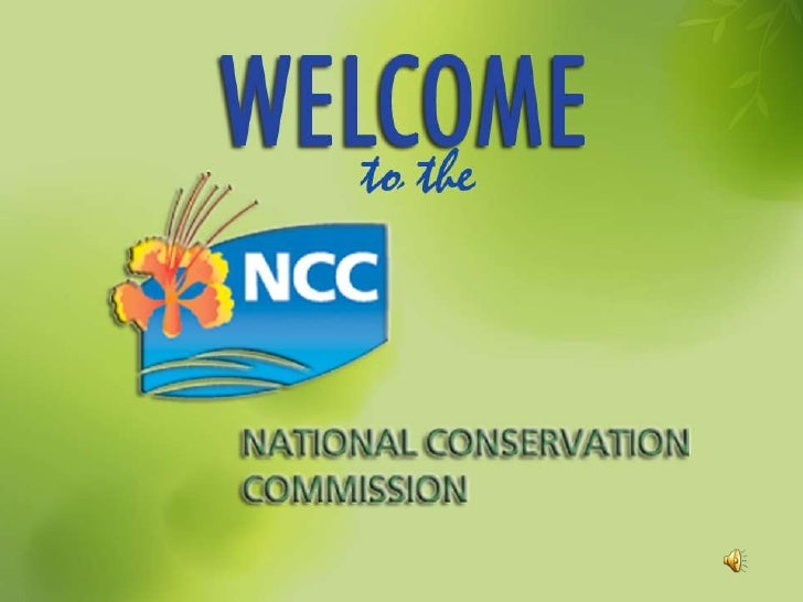 Ncc Overview