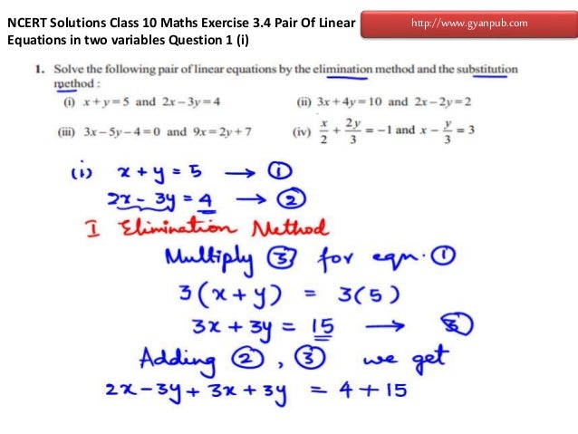 Addition Addition Variables Worksheets Free Math Worksheets – Linear Equations in Two Variables Worksheets