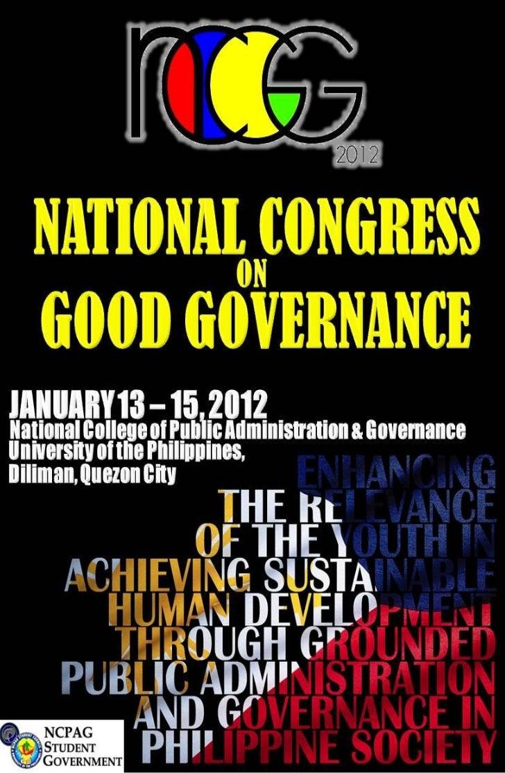 05 January 2012 CONGRESS ORGANIZING     COMMITTEE                                      Mabuhay!JULLIANO FERNANDO GUIANG   ...