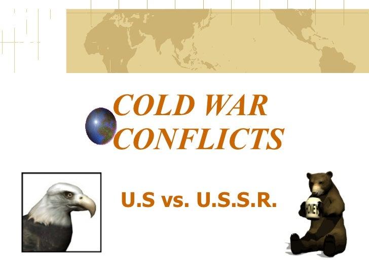 Nc goal #10 the cold war