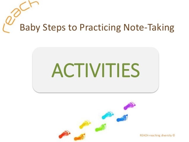 note taking for consecutive interpreting pdf