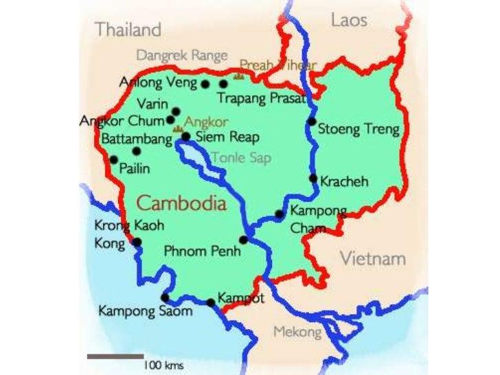NCKCR National Center for Khmer Ceramics Revival 2008