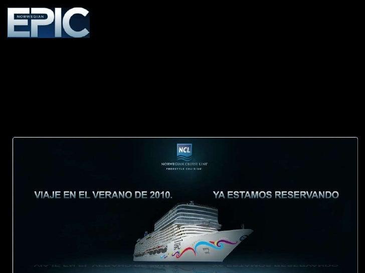 NCL- Epic